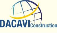 Logo firmy Dacavi Construction Sp. z o.o.